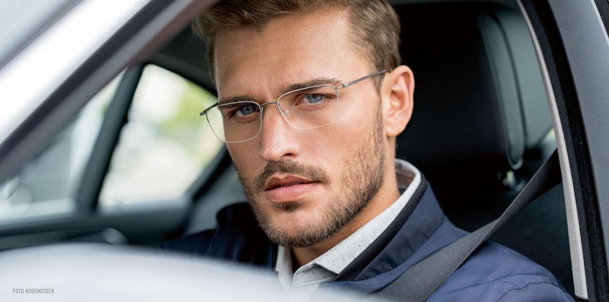 Rodenstock Road Autofahrer Brille